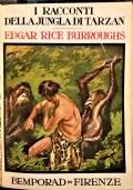 I racconti della jungla di Tarzan