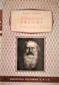 Johannes Brahms il vagabondo