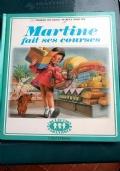 Martine - A la mer