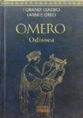 Odissea (con testo greco a fronte)