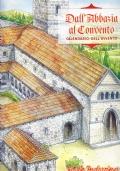 Dall'Abbazia al Convento. Calendario dell'Avvento Frate Indovino