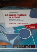 La matematica a colori Limiti e continuità