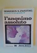 L'ANONIMO ASSOLUTO