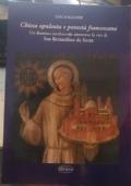 Chiesa opulenta e povertà francescana. Un dramma medioevale attraverso la via di San Bernardino da Siena