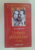 Umberto e Maria Jose di Savoia