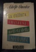La cultura francese nell'età della restaurazione