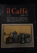 Il Caffè satirico di letteratura e attualità / n. 1 1972: scritti di Calvino, Klossowski, Ceronetti