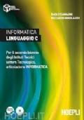 INFORMATICA LINGUAGGIO C