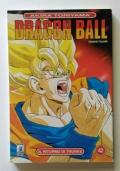 Dragon Ball. La decisione di Piccolo n.43