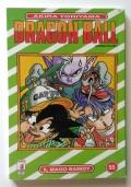 Dragon Ball. Majin Bu n.56