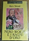 Nero Wolfe e i ragni d' oro