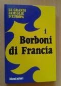 I Borboni di Francia