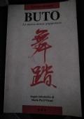 Buto. La nuova danza giapponese