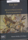 The Art of Multiprocessor Programming, Revised First Edition