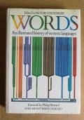 Words An Illustrated History Of Western Languages