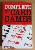 Complete book of cards games