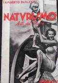 NATURISMO - ARTE DEL VIVERE
