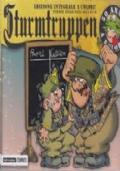 Sturmtruppen Edizione a colori - n. 4 - settimanale