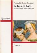 Le Bugie di Isotta - Immagini della mente medievale