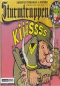 Sturmtruppen n. 6 - edizione a colori - settimanale - 20/11/2018