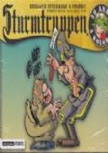 Sturmtruppen edizione a colori n. 8