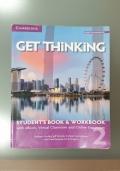 GET THINKING 2