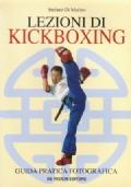 Lezioni di Kickboxing - Guida pratica fotografica