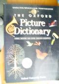 The Oxford PICTURE DICTIONARY - English/Brazilian - Portoguese