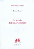 La storia dell'antropologia