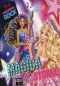 Barbie principessa rock. Magica storia!