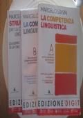 La competenza linguistica voll. A+B+strumenti in più