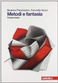 Metodi e fantasia. Poesia e teatro.