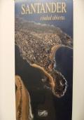 Santander ciudad abierta