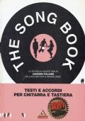 The song book  - Testi e accordi per chitarra e tastiera