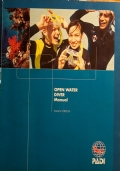 Open water diver manual (manuale di immersione)