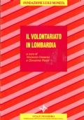Il volontariato in Lombardia