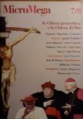 MicroMega 7/2012 - La chiesa gerarchica e la chiesa di Dio.