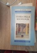 Storia della sociologia