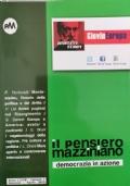 Il pensiero mazziniano (Anno LXVIII numero 1, aprile 2013)