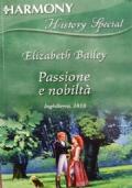 Passione e Nobiltà
