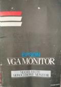 vga monitor epson model e1172e (manual)