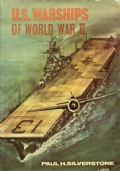U.S. Warships of World War II