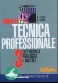 Corso di Tecnica Professionale 3 (Elettronica analogica e digitale)
