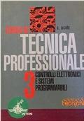 CORSO DI TECNICA PROFESSIONALE 3 (CONTROLLI ELETTRONICI E SISTEMI PROGRAMMABILI)