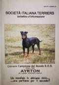 Società italiana Terriers - bollettino d'informazione anno 60 numero 20