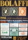 Bolaffi - catalogo 1986