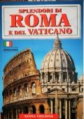 Splendori di Roma e del Vaticano (nuova edizione in italiano)