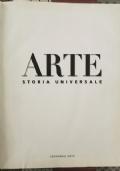 Arte: storia universale (Leonardo Arte 1997)