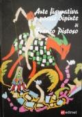 arte figurativa e poesie dipinte di franco pistoso