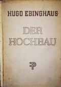 DER HOCHABU - HUGO EBINGHAUS